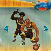 Гра Баскетбол 3д