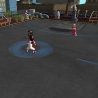 Гра баскетбол: НБА турнір