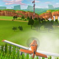 Гра Літаки: навколосвітня гонка