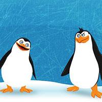 Гра Мадагаскар 3 - Грати онлайн безкоштовно!