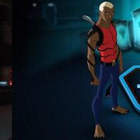 Гра Супергерої: Ліга справедливості