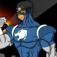 Гра Супергерої: Зроби свого героя