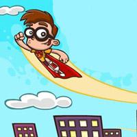 Гра Супергерої: Повернення вкрадених коміксів