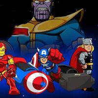 Гра Супергерої: Відповідальна місія