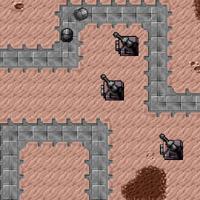 Гра Майнкрафт: захист вежі 2