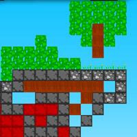 Гра Створи свій світ в Майнкрафт