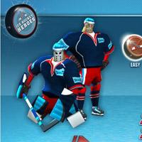 Гра Спорт: Зірка хокею