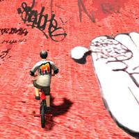 Гра Спорт: Фрістайл видовищні трюки на велосипеді 3д