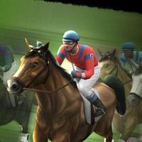 Гра Спорт: Скачки на Конях 2