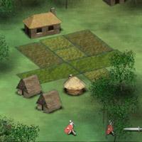 Гра на двох для хлопчиків: Війна Римлян
