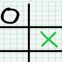 Гра на двох: Хрестики Нулики