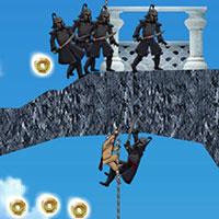 Гра Аватар: Небезпечна битва