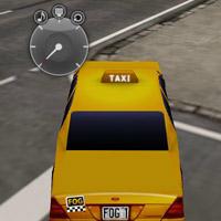 Гра Таксі: іспити з водіння