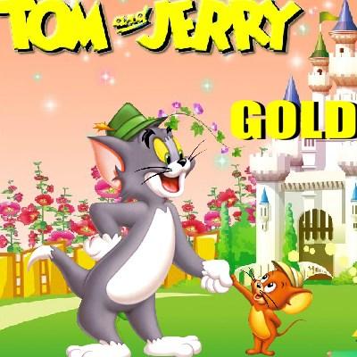 Гра Том і Джеррі: у пошуках золота 2