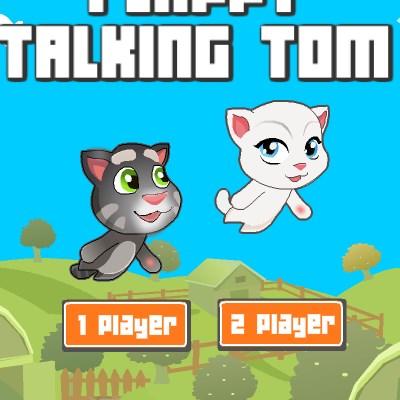 Гра Політ кота Тома