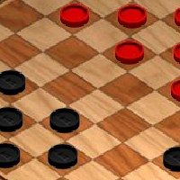 Гра шашки 3д