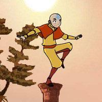 Гра Аватар тримає рівновагу