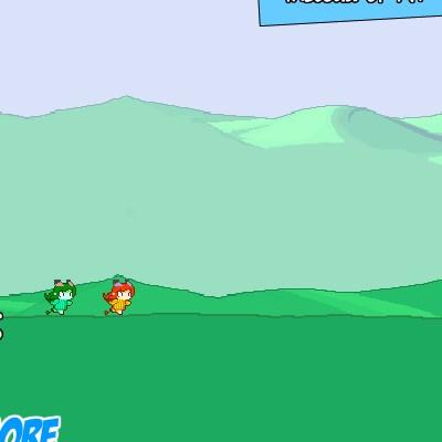 Гра бігуни: Збір пташок