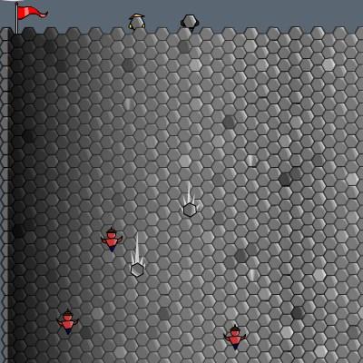 Гра захист вежі