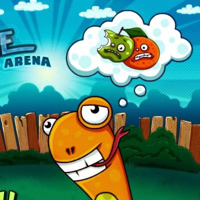 Гра Зміїна арена