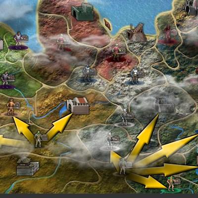 Гра Лорди війни 2