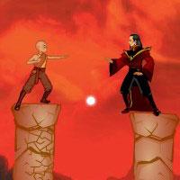 Гра Аватар: Повстання Фенікса