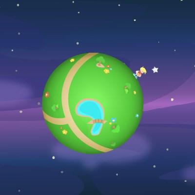 Гра лови зірки