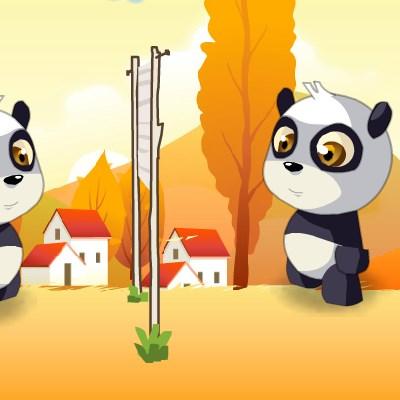 Гра Яєчна панда