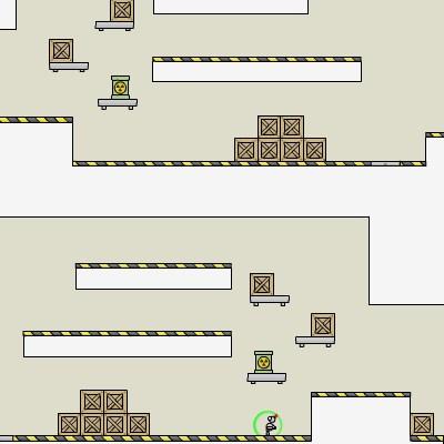 Гра робот: Лазерний стрілець