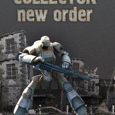 Гра Колектор: Новий порядок