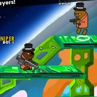 Гра стрілялка на двох: Погана зброя 3