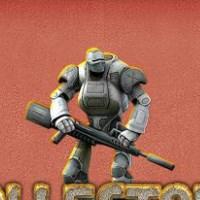 Гра стрілялка: Складальник