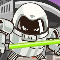 Гра бродилка: Місія ИнтерСтеллар