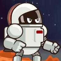 Гра бродилка: Підкорення космосу