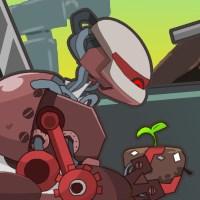 Гра бродилка з трансформерами: Збери робота по частинах