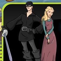 Гра бродилка: Барбі і Кен