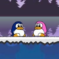 Гра бродилка: Пингвинье пригода
