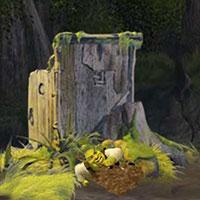 Гра Шрек 3 - Шрек назавжди грати онлайн безкоштовно!