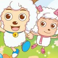 Гра бродилка: Пригода овечок