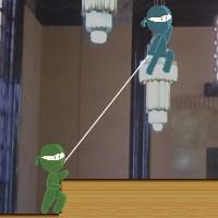 Гра бродилка: У зв'язці удвох