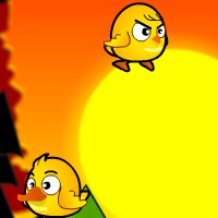 Гра бродилка: Брати курчата