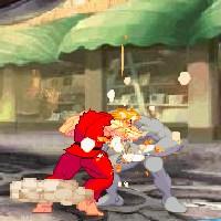Гра бійки: Битва героїв 2