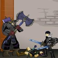 Гра Бійки: Дике пригода