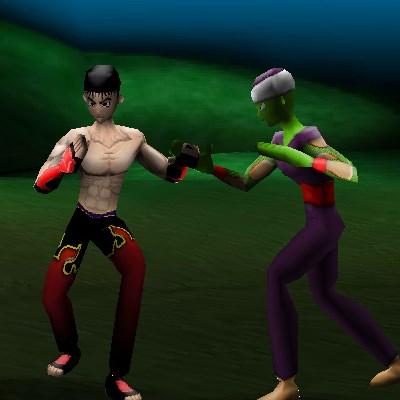 Гра Бійки: Мортал Комбат - Кривавий гнів