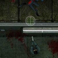 Гра зомбі поїзд