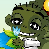 Гра з зомбі: Маленький і жахливий