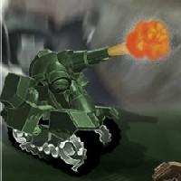Гра мікро танки: Жорстокий бій