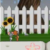 Гра Том і Джеррі на двох: Втеча від кота