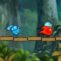 Гра Вогонь і Вода: Лісова енергія