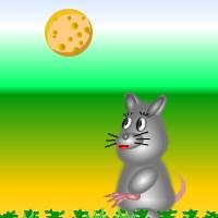 Гра Аркади: Мишачий сырбол